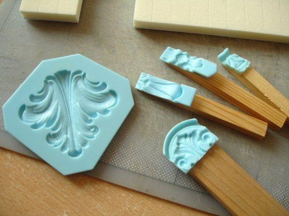 foam impression tools