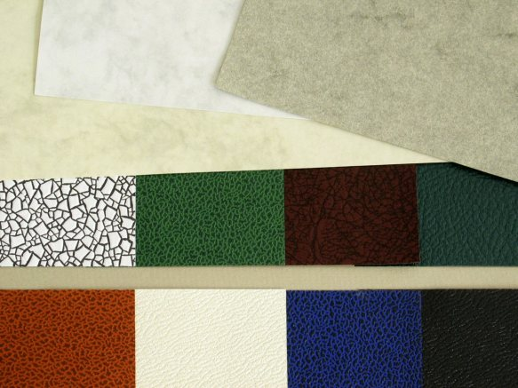 decorative paper samples