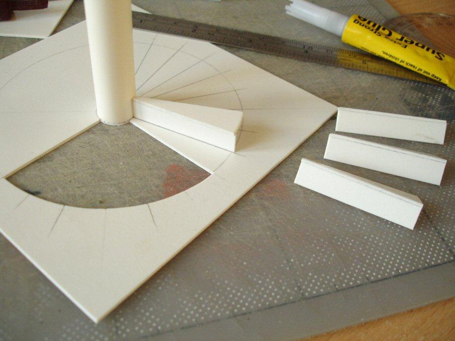 Superior Assembling Steps