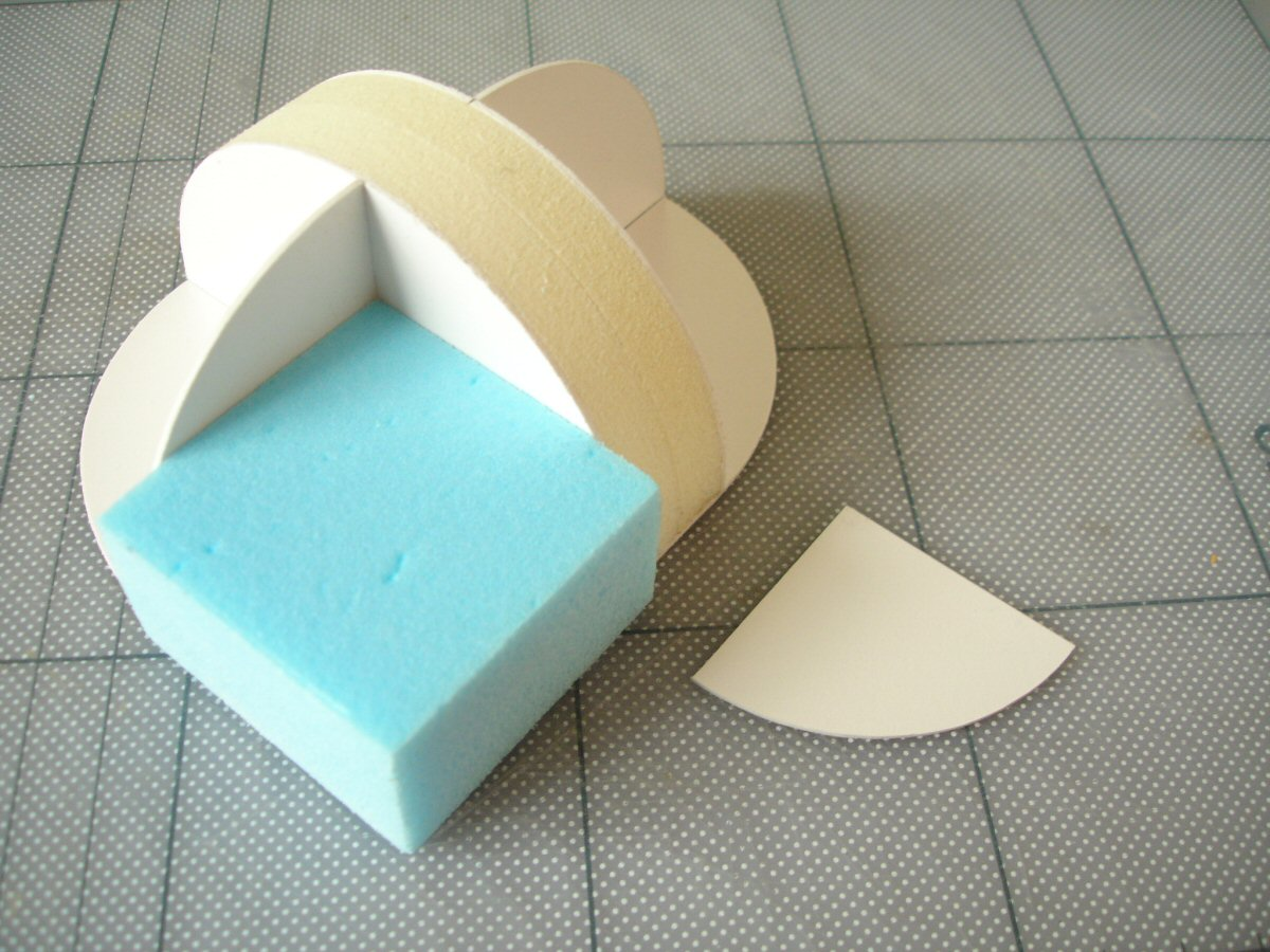 Making A Dome Shape Davidneat
