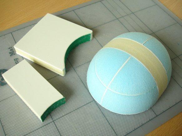 making a dome shape_6