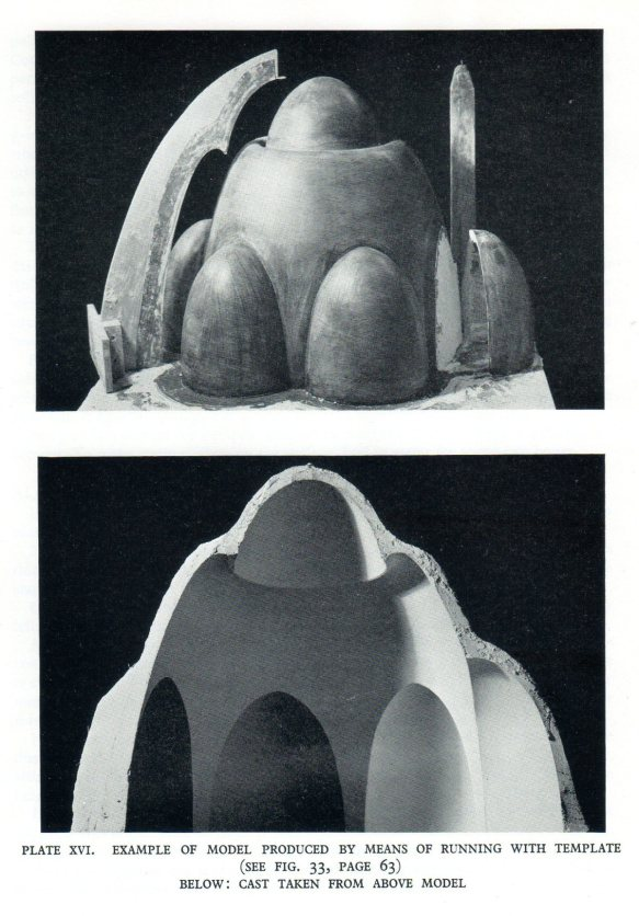 Thomas Bayley 'The Craft of Model Making'