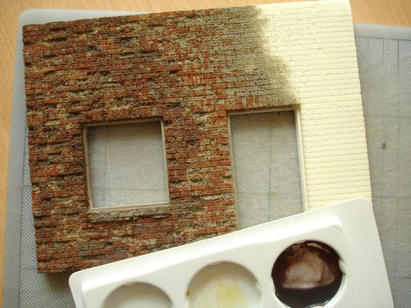 painting brickwork_final wash