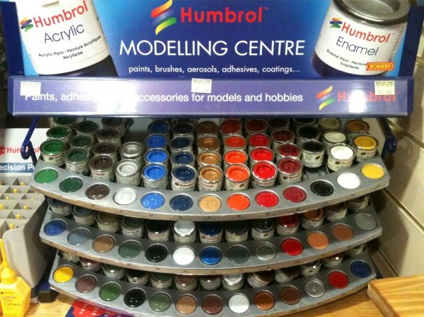 Humbrol enamels davidneat Oil based exterior paint brands