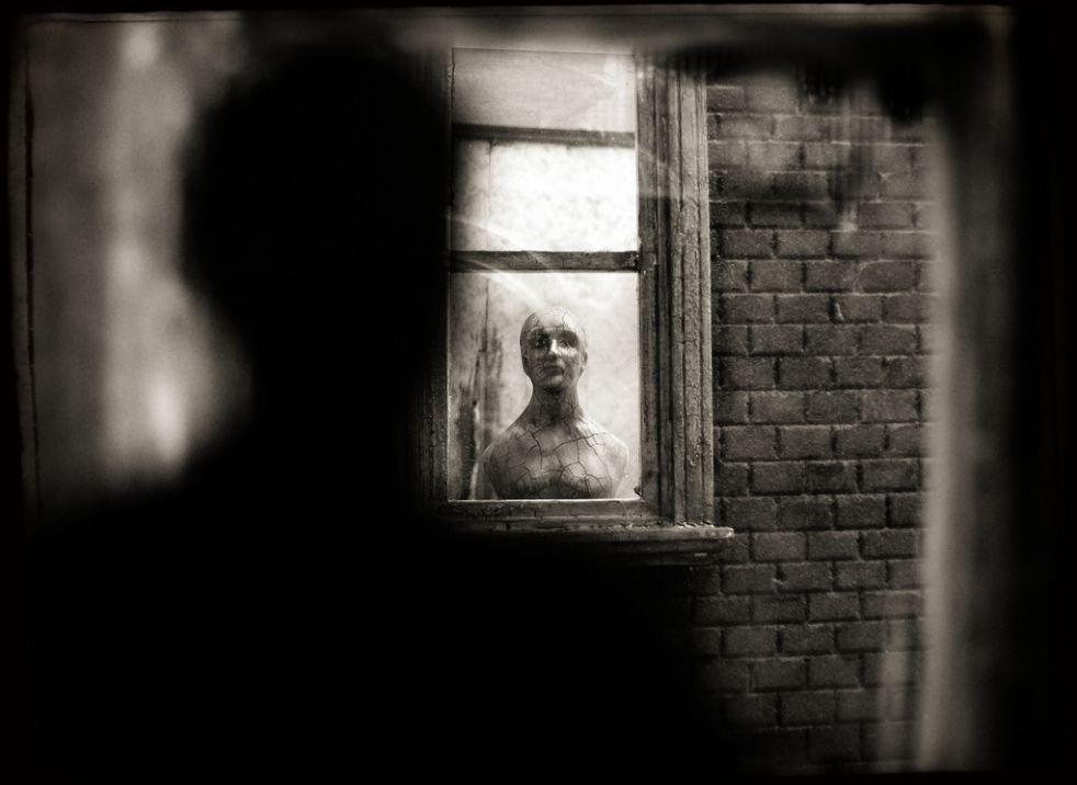 Bleak House_window view