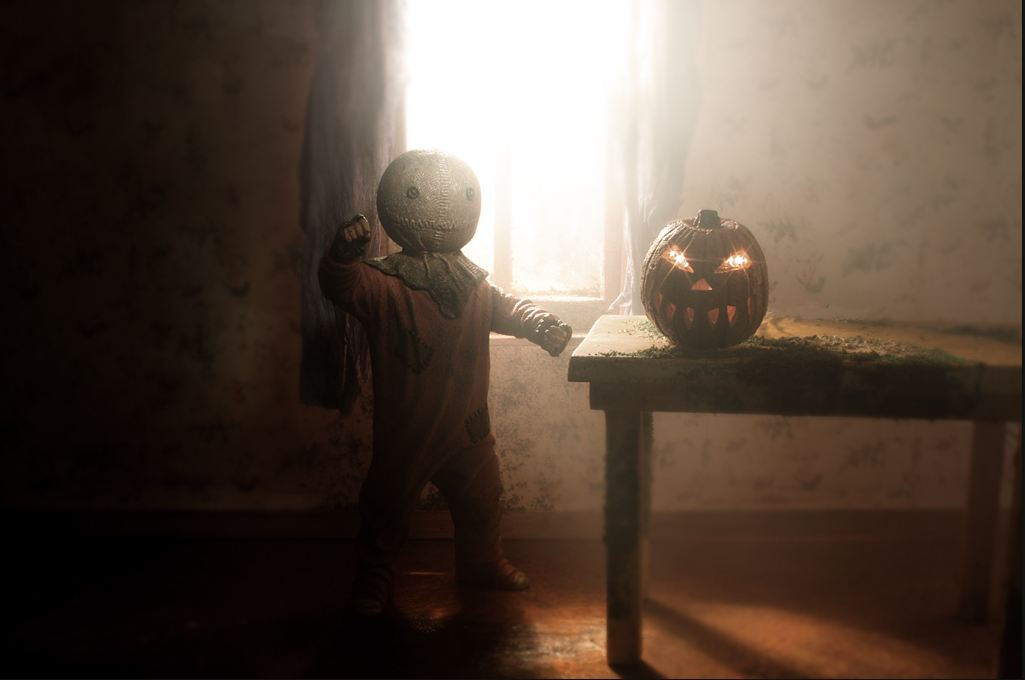 The Pumpkin Brothers (2)