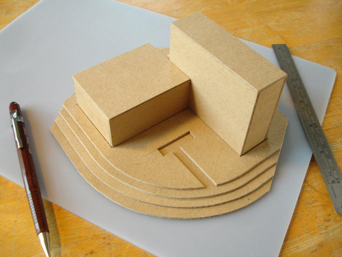 model making materials and methods pdf