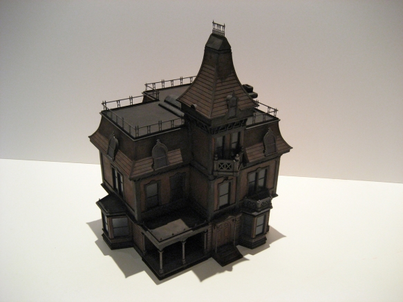 Freelance model makers in the uk davidneat 3d house model maker