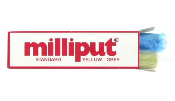 Milliput standard grade
