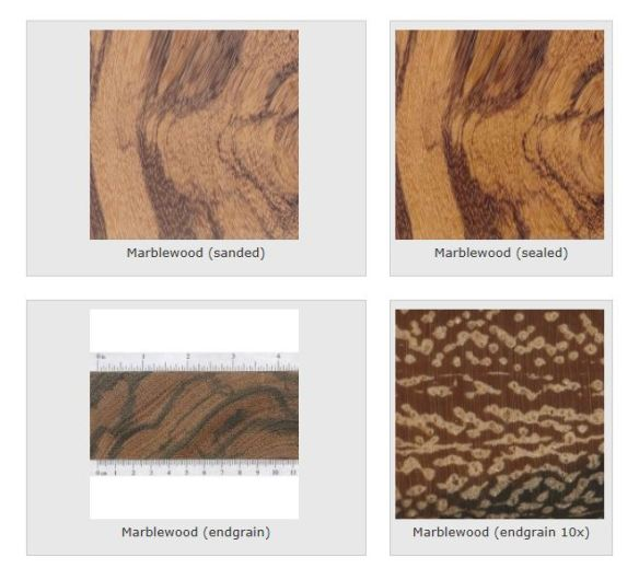 Wood Database image