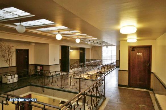 locationworks.com, north London town hall
