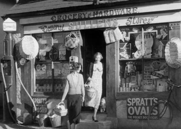 'Around the Village Green' 1937