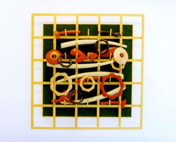 David Neat 'Fruitrack' 1993