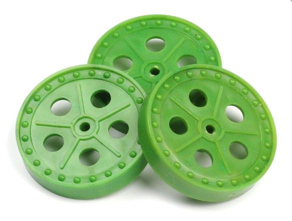 techno wheels
