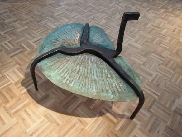 Conrad Hicks 'Implement Table', Southern Guild