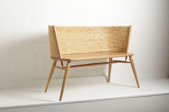 Gareth Neal and Kevin Gauld 'The Brodgar Bench', The New Craftsmen